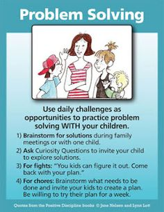 We can use daily challenges as opportunities to practice problem solving WITH ou. - We can use daily challenges as opportunities to practice problem solving WITH our children. Gentle Parenting, Kids And Parenting, Parenting Hacks, Parenting Articles, Peaceful Parenting, Parenting Classes, Foster Parenting, Parenting Quotes, Education Positive