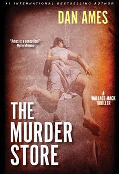 nice The Murder Store: A Wallace Mack Thriller (Wallace Mack Serial Killer Thrillers Book 2)