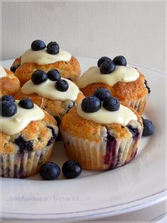 Muffins, Cheesecake, Food And Drink, Cupcakes, Sweets, Cookies, Chocolate, Breakfast, Tej