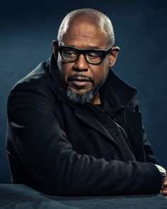 The Stars of Exclusive Vanity Fair Portraits - Forest Whitaker Forest Whitaker, Flotsam And Jetsam, Black Celebrities, Vanity Fair, Jon Snow, Actors & Actresses, Cinema, It Cast, Hollywood