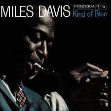 Miles Davis - Kind of Blue (1959)  http://artesuono.blogspot.it/2014/04/miles-davis-kind-of-blue-1959.html