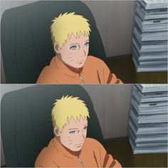 he is so tired Sarada Uchiha, Naruto Shippuden, Boruto, Shikatema, Naruhina, Naruto The Movie, 2015 Movies, Mystery, Anime