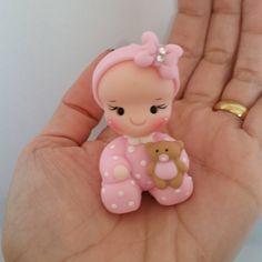 Pq eu sou pequenininha do tamanho de um botão  - fabyrodrigues1