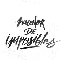 ¡Nada es imposible para Dios!