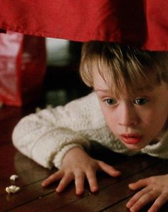 home alone, film, christmas, 1990s, 90s, macaulay culkin