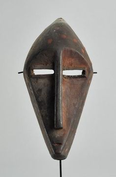 African Art Projects, Art Gallery, Art Premier, Statues, Masks Art, Aesthetic Room Decor, African Masks, Sculpture, Tribal Art