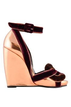 Pierre Hardy #fashion #shoe #shoes