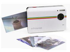Appareil photo instantané numérique Z2300 + papier 50 feuilles - loooooove