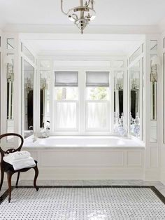 Really like this casual yet traditional look. Goes great with inexpensive white cabinets & shuttered window.