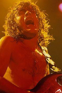 1980/10/09 - USA, Boston, Orpheum Theatre | Highway To ACDC : le site francophone sur AC/DC