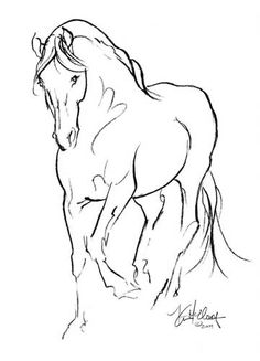 Elegance | Spirit of Horse Art