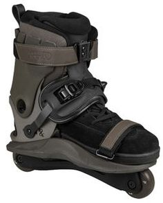aggressive skates USD Carbon Free PB boot-only