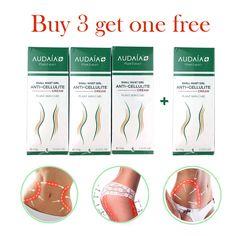 Effective Burn Fat Anti-Cellulite Slimming Cream Lose Weight Hip Lift Thin Leg Waist Buttock Liposuction Diet Pills Alternative