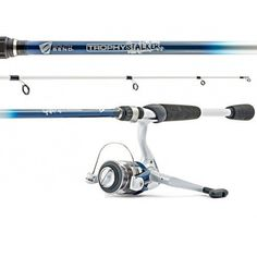 Special Offers - South Bend Trophy Stalker Spinning Combo 6-Feet 6-Inch - In stock & Free Shipping. You can save more money! Check It (April 20 2016 at 11:24AM) >> http://fishingrodsusa.net/south-bend-trophy-stalker-spinning-combo-6-feet-6-inch/