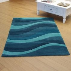 When you're designing your perfect home, one of the most important choices you will make is in regards to colour. Hall Runner, Cheap Rugs, Your Perfect, Modern Rugs, Choices, Personality, Color, Teal, Design