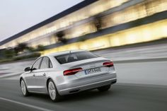 Audi Car Sales up 11.7 percent at the start of the year 2014