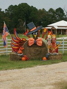 60 Best Hay Bale Decorating Images Hay Bales Straw Bales Hay