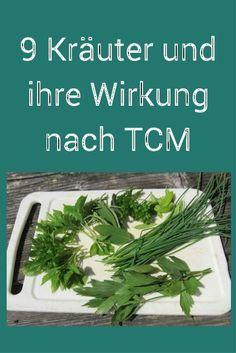 Von Basilikum über Petersilie bis Thymian - so wirken die Kräuter nach TCM.