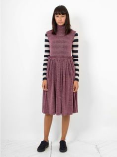 A picture of Lurex Dress