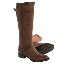 Sonora Sydney Harness Boots (For Women) - Save 34%