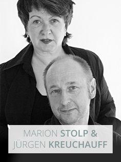 Marion Stolp und Jürgen Kreuchauff sind die Heads of Design bei Kreuchauff Schmuck Marion, Fictional Characters, Fantasy Characters