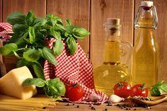 nice Mediterranean diet for heart health