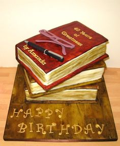 book cakes images | Cake tutorial Archives | Off The Rails CakesOff The Rails Cakes