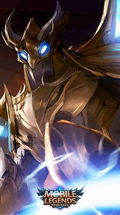 Kaja Legend Games, Play Hacks, Mobile Legend Wallpaper, The Legend Of Heroes, Games Images, Mobile Legends, Bang Bang, Fantasy Characters, League Of Legends