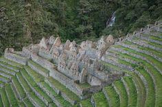 Winay Winya Peru