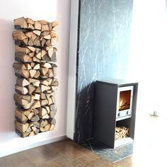 Radius Design - Wooden Tree