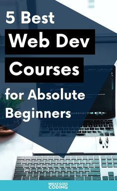 Want to learn web development and coding the right way? These top web development courses for beginners help you learn coding faster. Computer Coding, Computer Programming, Learn Programming, Online Coding Courses, Learn Html And Css, Coding For Beginners, Web Development Tools, Learning Web, Programming Tutorial