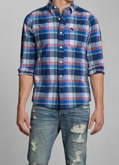 Bradley Pond Lightweight Shirt