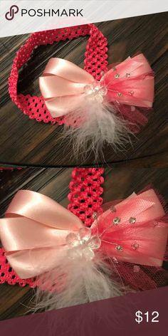 Baby headband Custom made. Accessories Hair Accessories