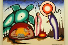 Sky Polson | KBros Maroosis Art Centre