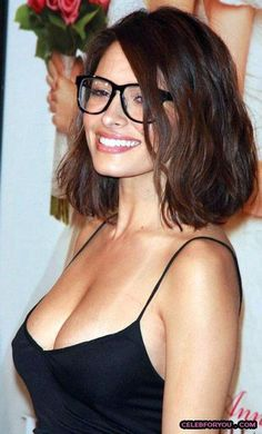 All our Sarah Shahi Pictures, Full Sized in an Infinite Scroll. Sarah Shahi has an average Hotness Rating of between (based on their top 20 pictures) Sarah Shahi, Estilo Geek, Meagan Good, Actrices Sexy, Wearing Glasses, Girls With Glasses, Nice Glasses, Womens Glasses, Close Up