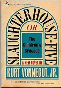 Is Slaughterhouse Five one of the All-TIME 100 Best Novels?