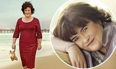 The truth about my Asperger's: Susan Boyle