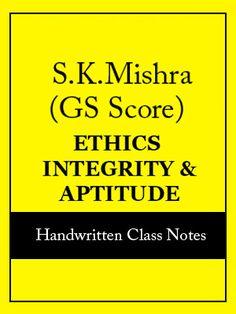 Mukul Pathak Psychology Notes Ebook