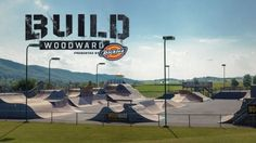 2dc9e93b7be The Cage Demolition - EP4 - Build Woodward Presented By Dickies - Woodward  Camp