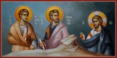 """Lenten Evangelism #5: """"Come and See"""" (Sunday of Orthodoxy)"""