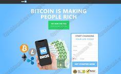 V této recenzi se dozvíte, co je kryptoměnový obchodní program BitQS zač, jak funguje, jaké jsou s ním zkušenosti, jaké má obchodní výsledky, a co na něj říkají reální uživatelé v diskuzi. Program, Get Started, How To Make, Free