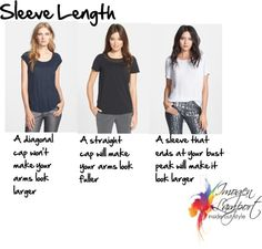How to Choose the Correct Sleeve Length