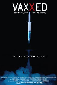 Directed by Andrew Wakefield and produced by Polly Tommey and Del Bigtree, watch the trailer here for Vaxxed: From Cover-Up to Catastrophe here:  https://vimeo.com/159566038