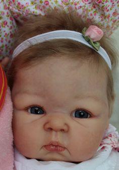 Baby Emily Rose