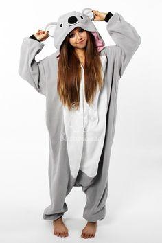 Кигуруми  Коала - пижама коала в Москве