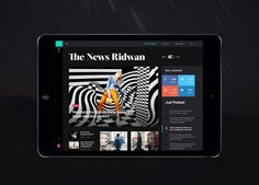 The news ridwan by hezy1