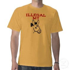 Illegal My ......!