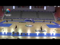 Full Court Drive & Kick Drill By Arik Shivek New York Basketball, Basketball Playoffs, Louisville Basketball, Indoor Basketball Court, Basketball Is Life, Basketball Skills, Basketball Coach, Basketball Games, Girls Basketball