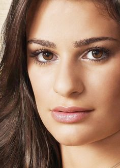 Yes I am a Huge Lea Michele Fan, also Glee and Her Character Rachel Berry!!!!!