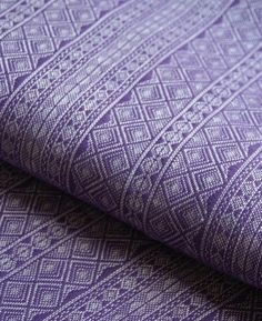 Birdie's Room exclusive Didymos Purple Hemp Indio